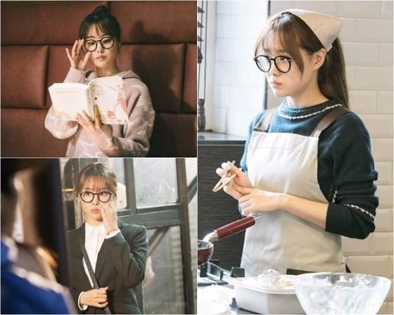 Bạn không thể bỏ lỡ 6 phim truyền hình Hàn Quốc mới toanh này được! Bạn không thể bỏ lỡ 6 phim truyền hình Hàn Quốc mới toanh này được! my secret romance2