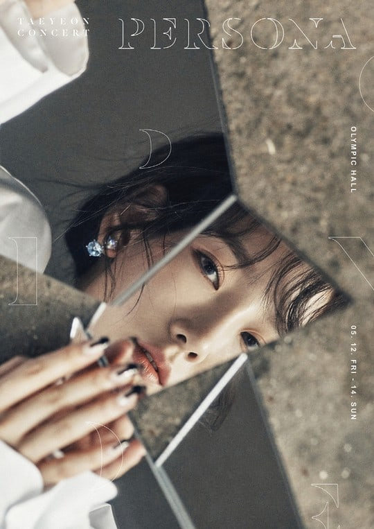 Girls' Generation's Taeyeon Announces 2nd Solo Concert And More