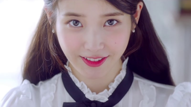 IU Likely To Promote On Music Shows For First Time In Over 3 Years