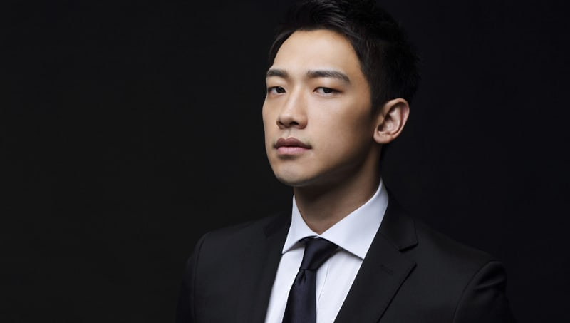 Rain In Talks To MC New KBS Idol Audition Show
