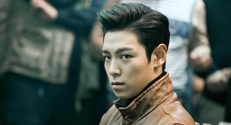 BIGBANG's T.O.P arrested for marijuana use