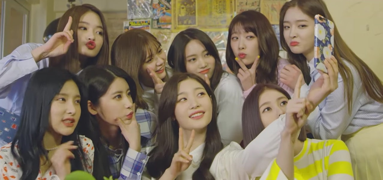 "Watch: DIA Has Fun In Upbeat Teaser For ""Will You Go Out With Me"" Music Video"