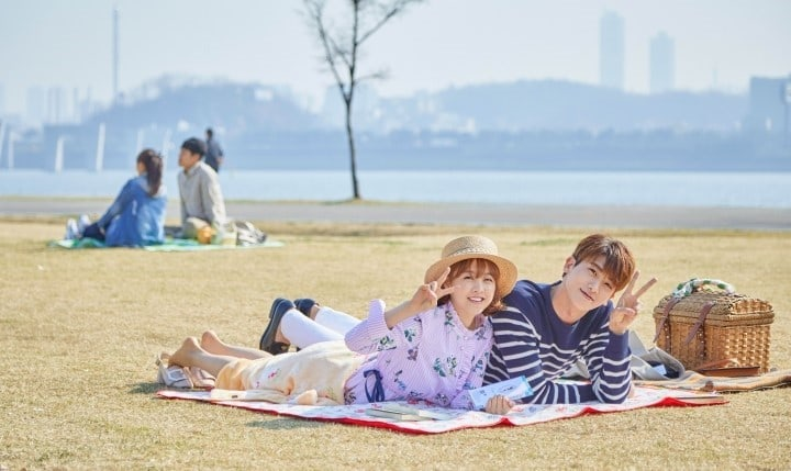 """Strong Woman Do Bong Soon"" Bounces Back Up In Viewer Ratings"