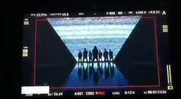 Watch: Yang Hyun Suk Gives First Sneak Peek Of iKON's Comeback MV