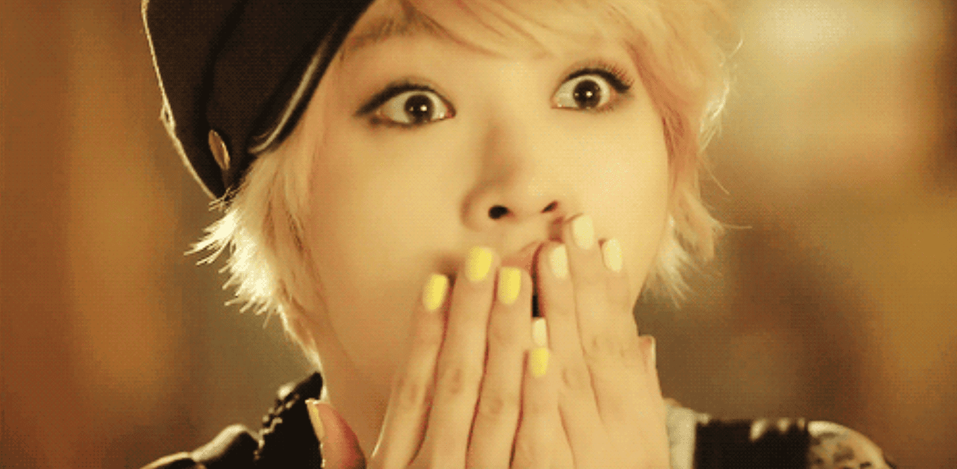 6 Words That Mean Something Totally Different To K-Pop Fans