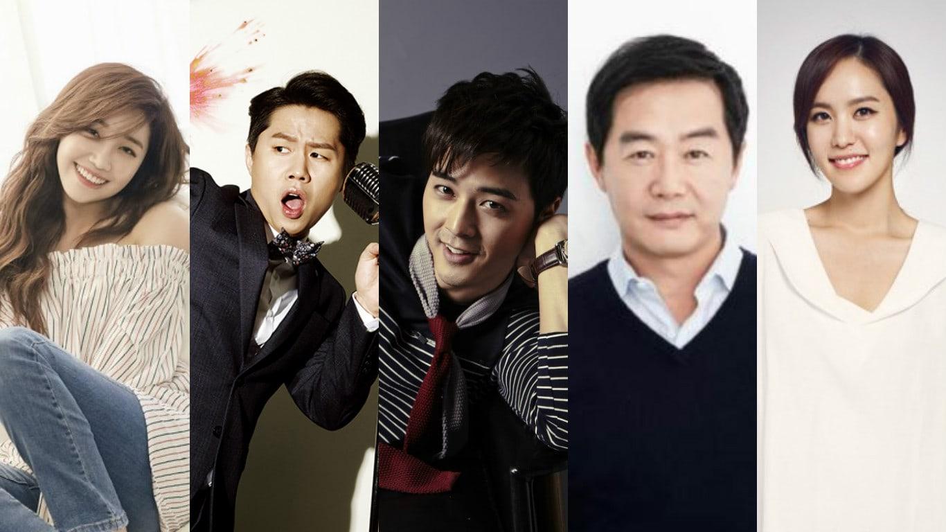 "Apink's Jung Eun Ji, Yang Se Hyung, And More Confirmed For ""Crime Scene 3"""