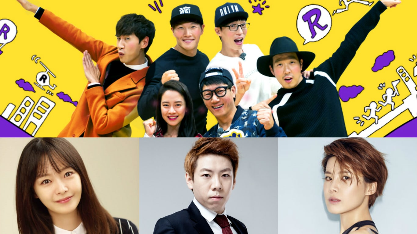 "Cast Of SBS's ""Running Man"" Films New Episode Across 3 Countries To Introduce New Members (And Guest)"