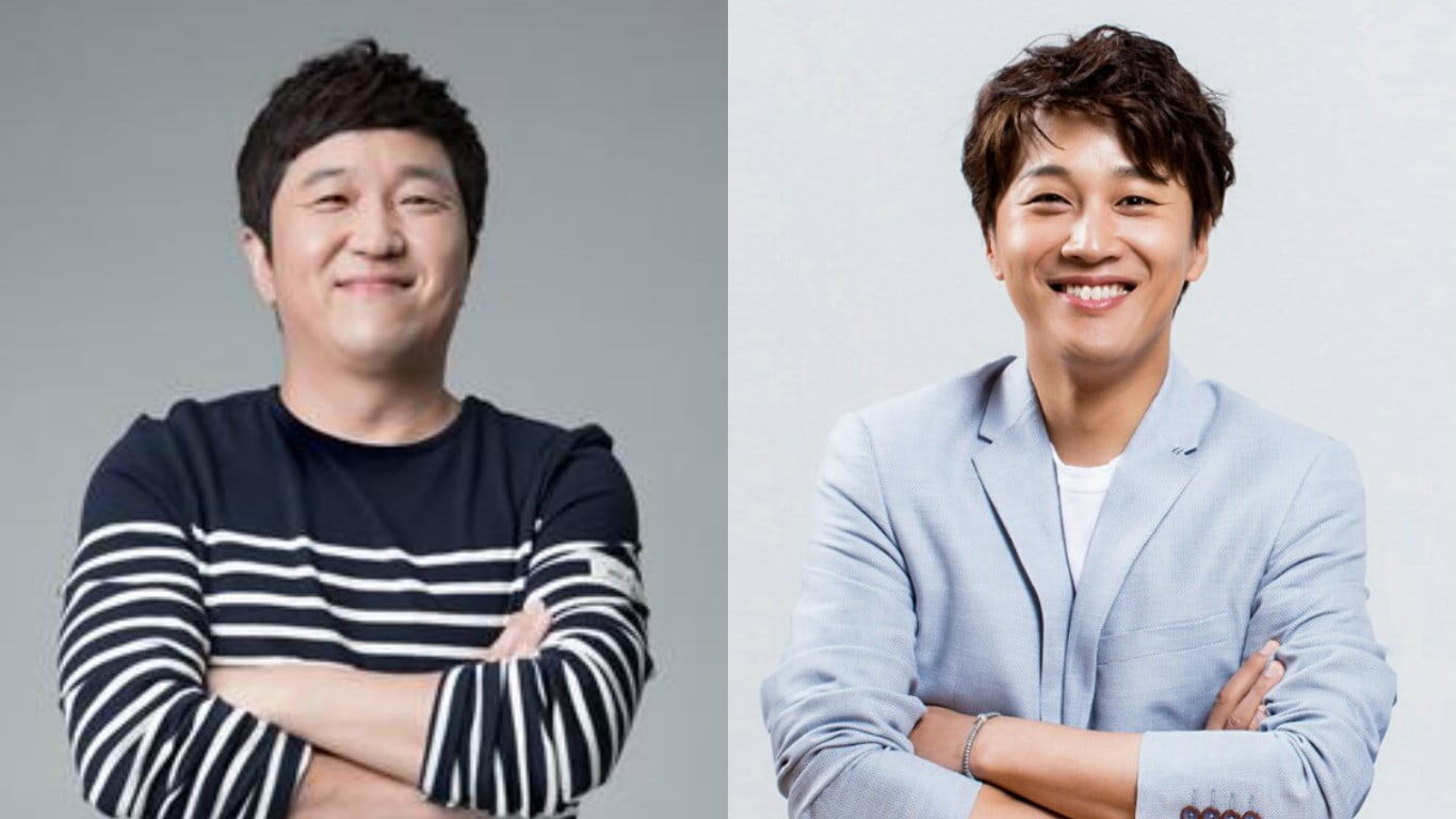 Jung Hyung Don Reveals How Cha Tae Hyun Helped Him With His Panic Disorder