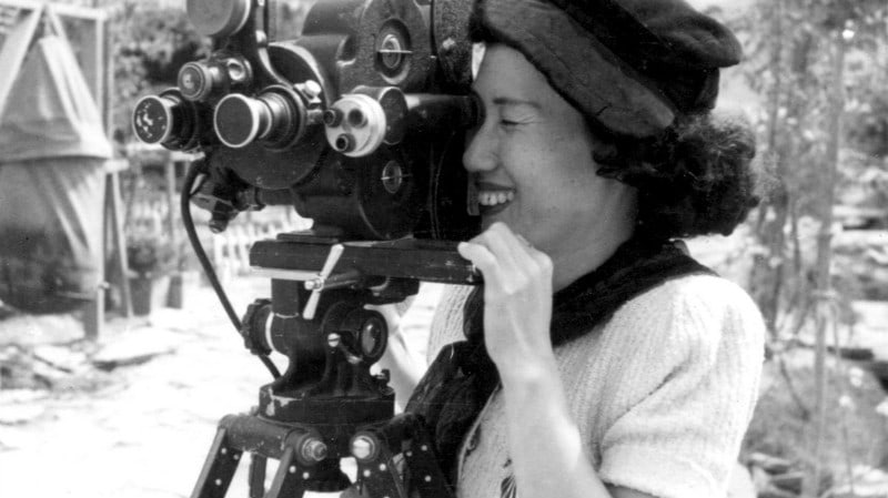 Korea's First Female Director Park Nam Ok Passes Away