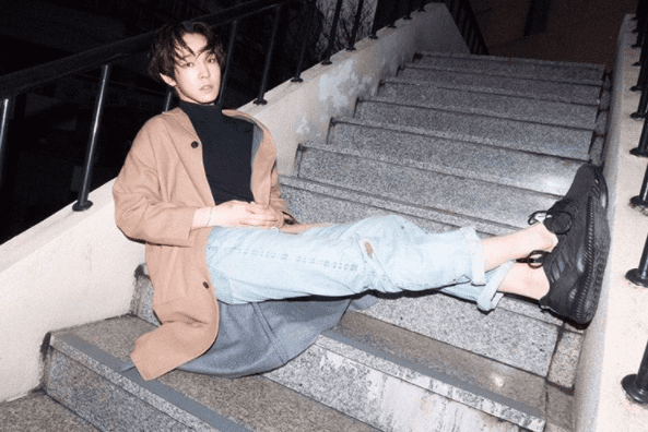 Nam Taehyun Sets Up His Own Label For His Band