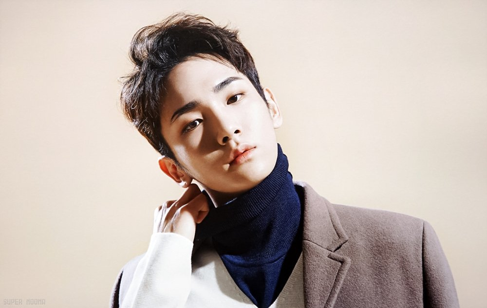 "SHINee's Key To Step Down From MC Position On ""M!Countdown"" After Two Years"