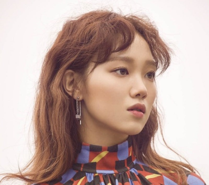 Lee Sung Kyung In Talks For Potential First Movie Role