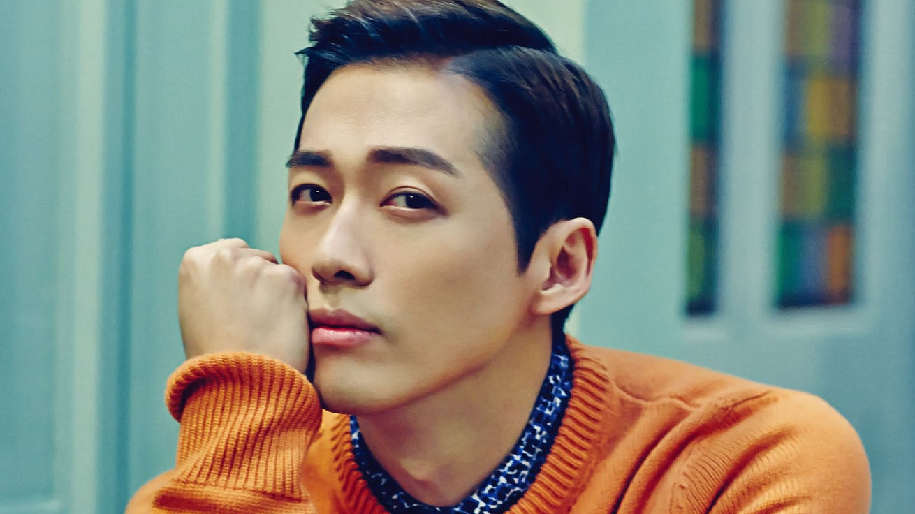 Namgoong Min Reveals Why He Took A 2 Year Break From Acting