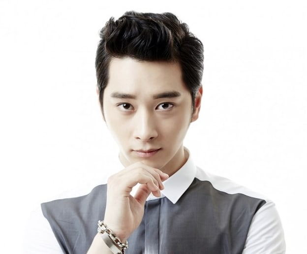 2PMs Chansung Confirmed To Star In Upcoming KBS Historical Drama