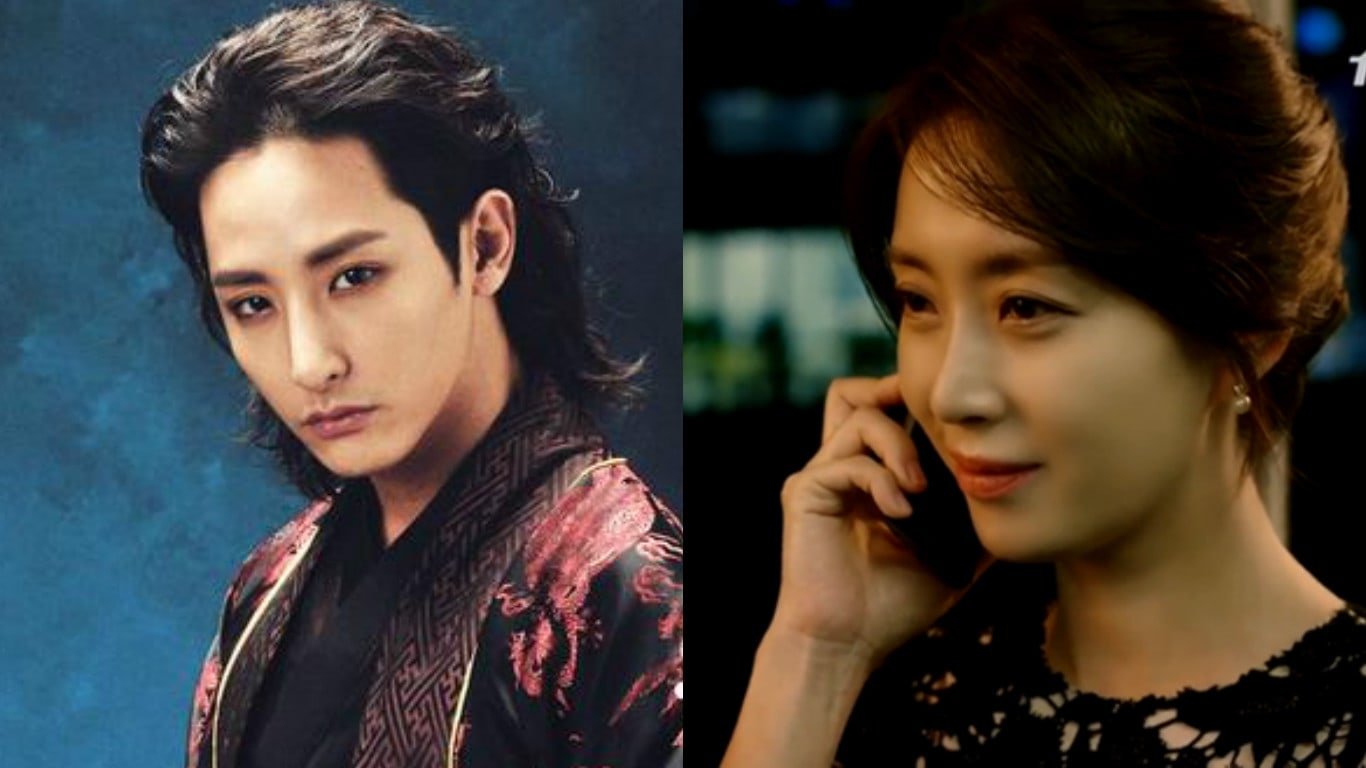 6 K-Drama Villains That Deserve Their Own Prequels