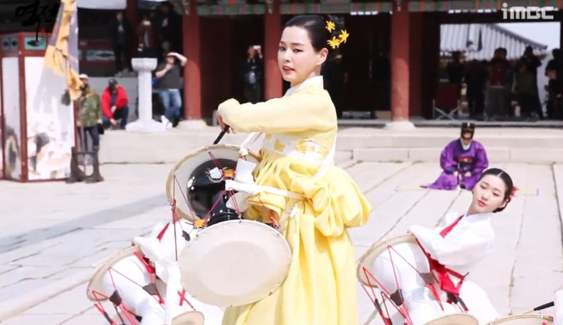 """Rebel: Thief Who Stole The People"" Reveals How Much Honey Lee Practiced Just For One Scene"