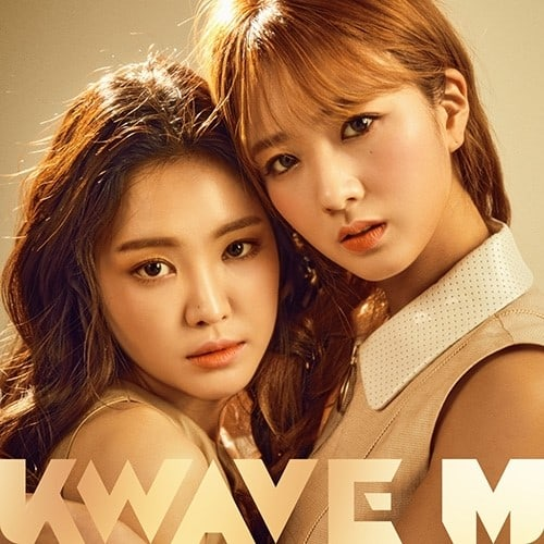 Apink's Bomi And Naeun Share Secret To Their Everlasting Friendship