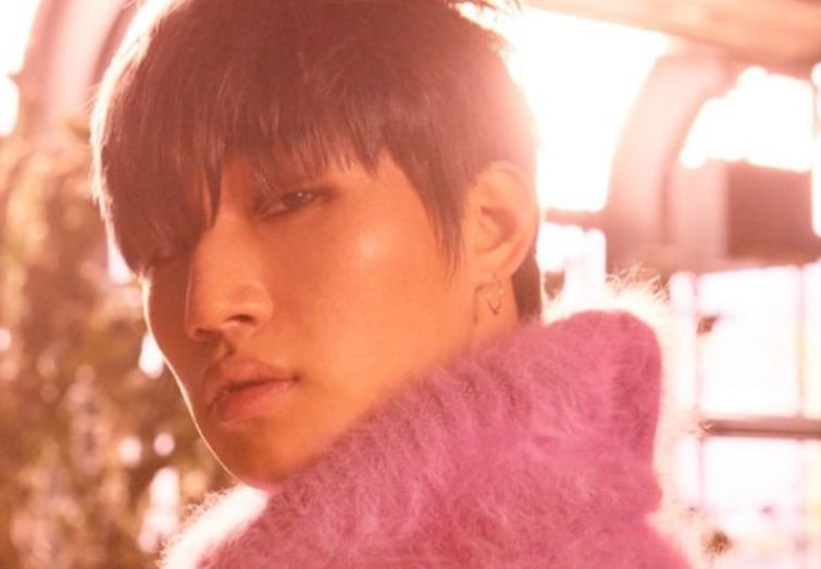 BIGBANG's Daesung Tops Oricon With Newest Japanese Album