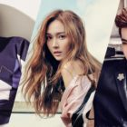 "Eric Nam, Jessica Jung, Kris Wu And More Make The Forbes 2017 ""30 Under 30 Asia: Celebrities"""