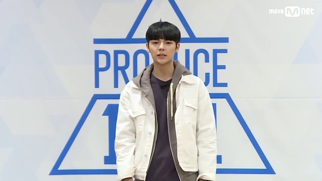 """""""Produce 101 Season 2"""" Contestant Yoon Yong Bin Gets Caught Up In Rumors About His Past As A Bully"""
