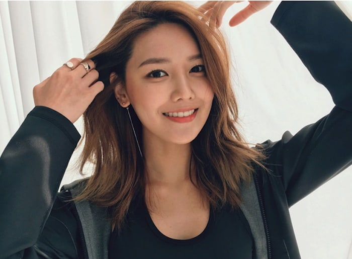 """""""Infinite Challenge"""" Denies Report Of Girls' Generation's Sooyoung Being Official Guest For Summer Special"""