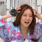 """New Yang Nam Show"" Releases Unaired Footage Of Hyeri's Lottery Prank And Apologizes"