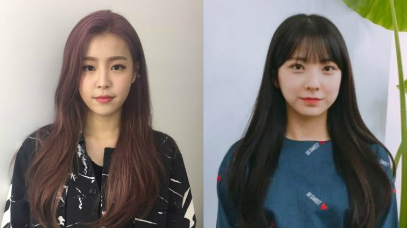 "Jeon Min Joo From ""K-Pop Star 6"" To Join ""Produce 101"" Contestant Lee Soohyun's Upcoming Girl Group"