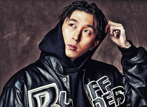 """Untouchable's Sleepy Signs Up As Contestant For """"Show Me The Money 6"""""""