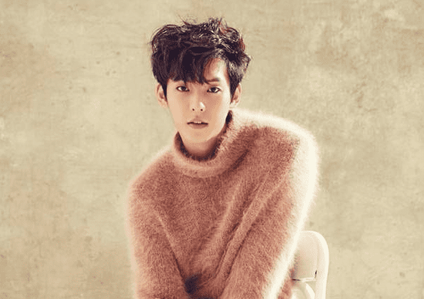 BTOB's Minhyuk Explains Why His Ex-Girlfriend's Boyfriend Left An Angry Comment On His Instagram