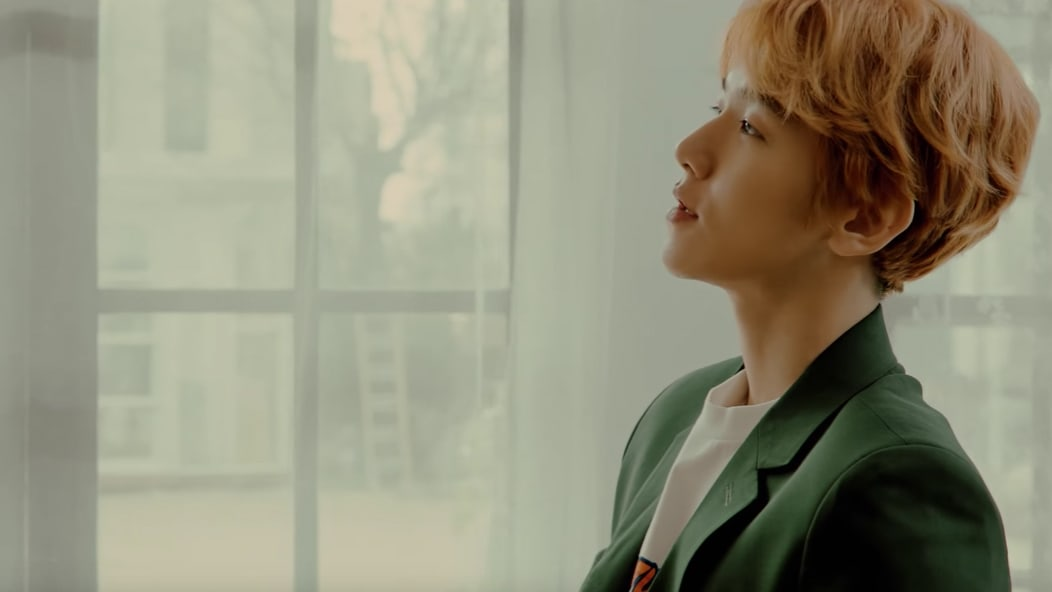 """Watch: EXO's Baekhyun Sweetly Offers To """"Take You Home"""" In New MV"""