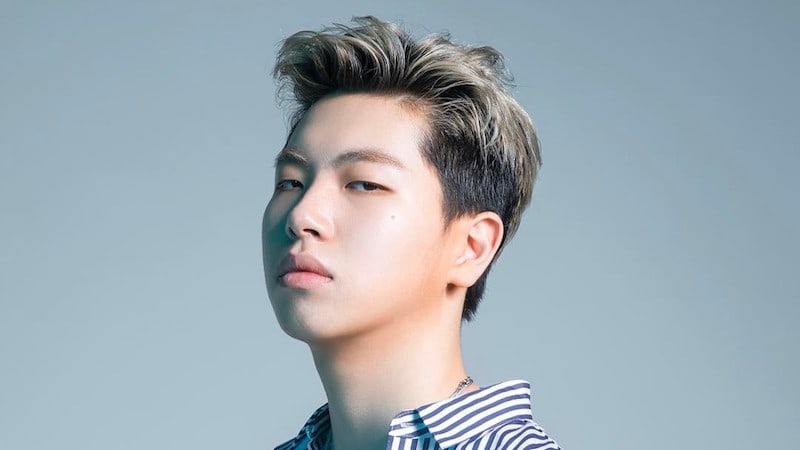"""High School Rapper"" Finalist Choi Ha Min Signs With Swings's Agency"