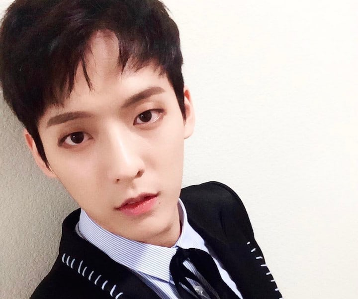 Cube Entertainment Further Explains Recent Situation Involving BTOB's Minhyuk And His Ex-Girlfriend