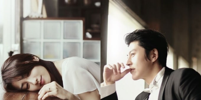 Ryu Soo Young Shares Wedding Photos And Reveals Details About His Love Story With Park Ha Sun