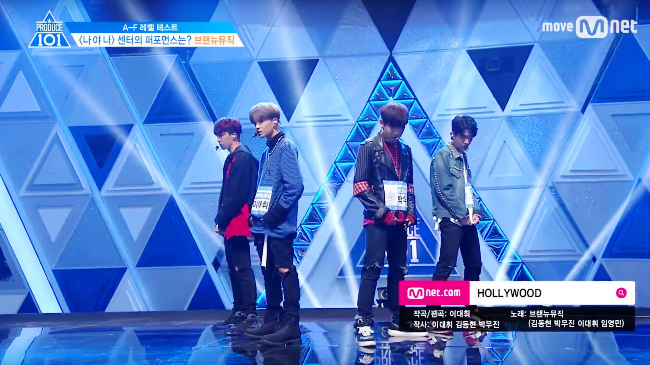 "Watch: Second Half Of First Evaluations For ""Produce 101 Season 2"" And Final Class Rankings"
