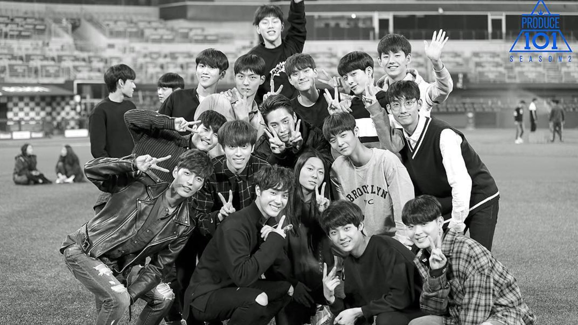 """Vote-Based Rankings From Week 2 Of """"Produce 101 Season 2"""" Revealed"""