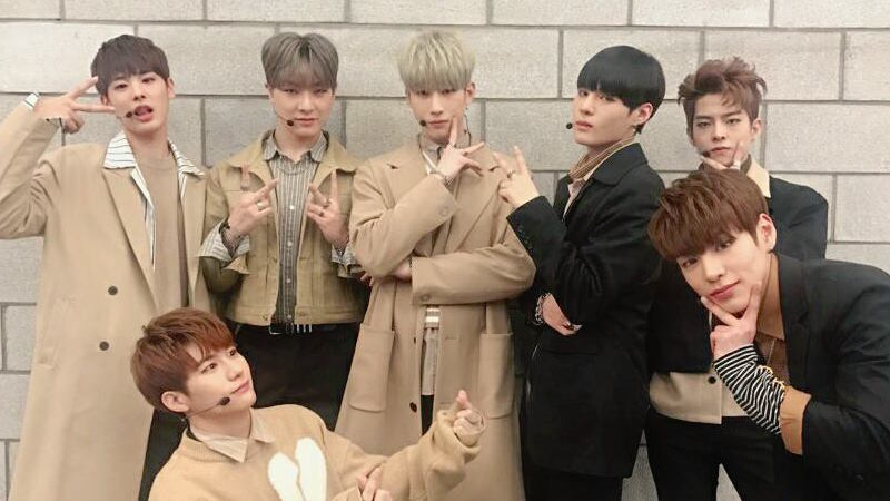 VICTON To Receive Training In The United States For 2 Weeks