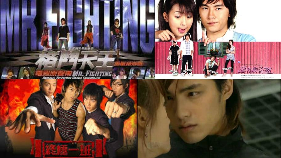 lovers 2006 korean drama mega
