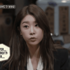 Girl's Day's Sojin Recalls Frightening Incident That Once Happened To Them At Airport