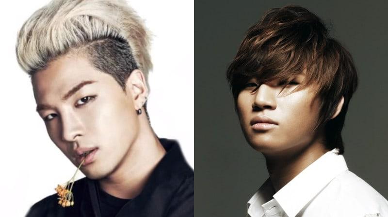 BIGBANG's Taeyang Supports Teammate Daesung At Japanese Solo Concert