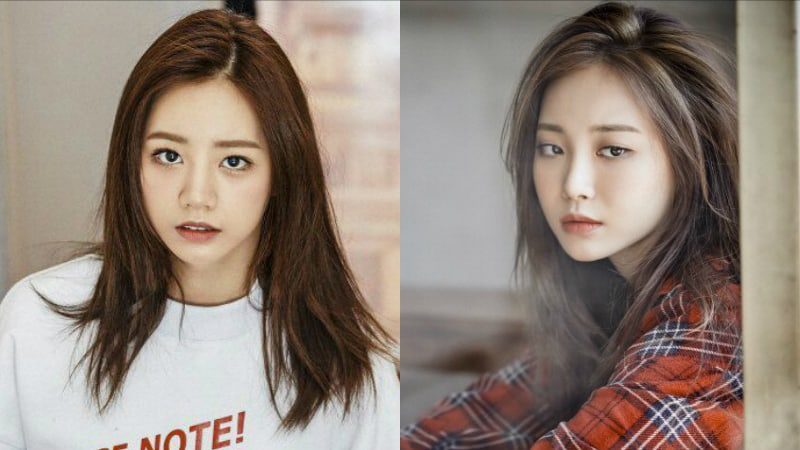 """Girl's Day's Hyeri And Yura To Hold A Unique Live Broadcast On """"My Little Television"""""""