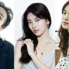 Celebrities Commemorate 3rd Anniversary Of Sewol Ferry Accident
