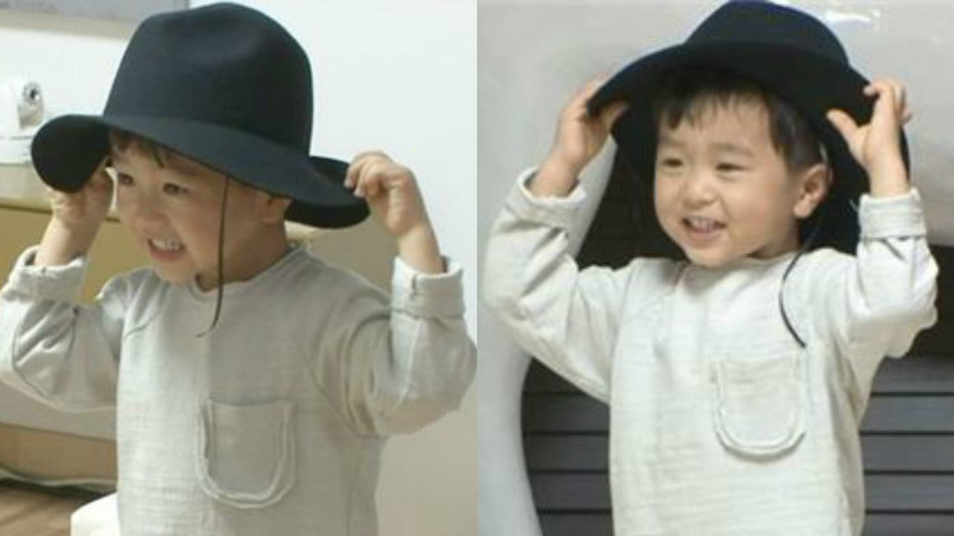 """Seungjae Transforms Into A New Kind Of Goblin On """"The Return Of Superman"""""""