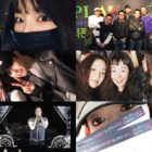 Korean Celebrities Turn Out In Full Force For Coldplay, Concert Takes Moment To Honor Sewol Ferry Victims