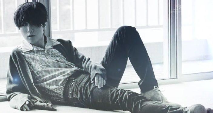 "Update: Super Junior's Yesung Shares Album Highlight Medley For ""Spring Falling"""