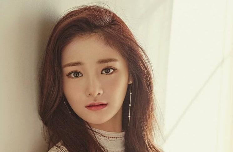 Pledis Addresses Incident Involving PRISTIN's Kyulkyung And Inappropriate Fan