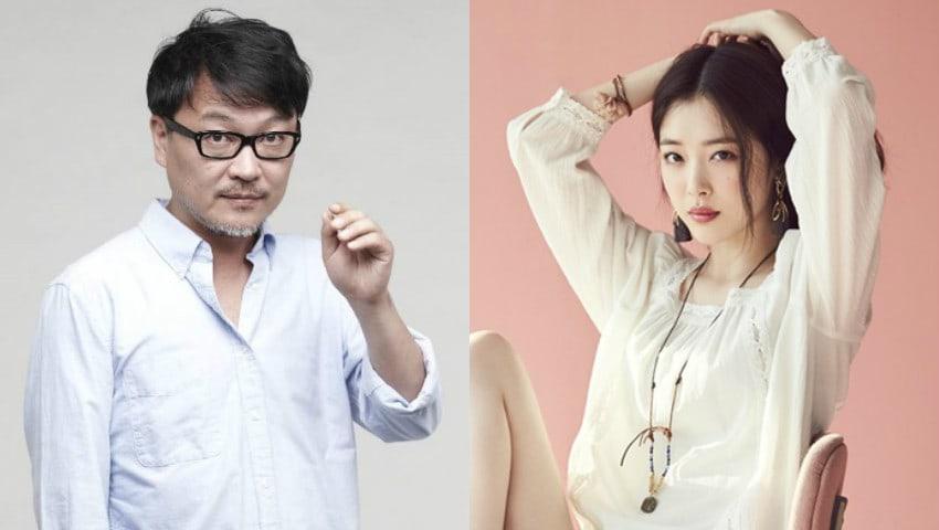 Kim Ui Sung Defends Sulli Against Criticism Over Social Media Posts