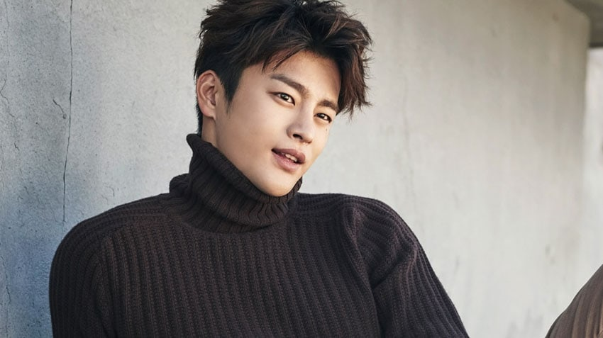 Seo In Guk's Agency Reveals The Date Of His Medical Examination For Military Re-Enlistment