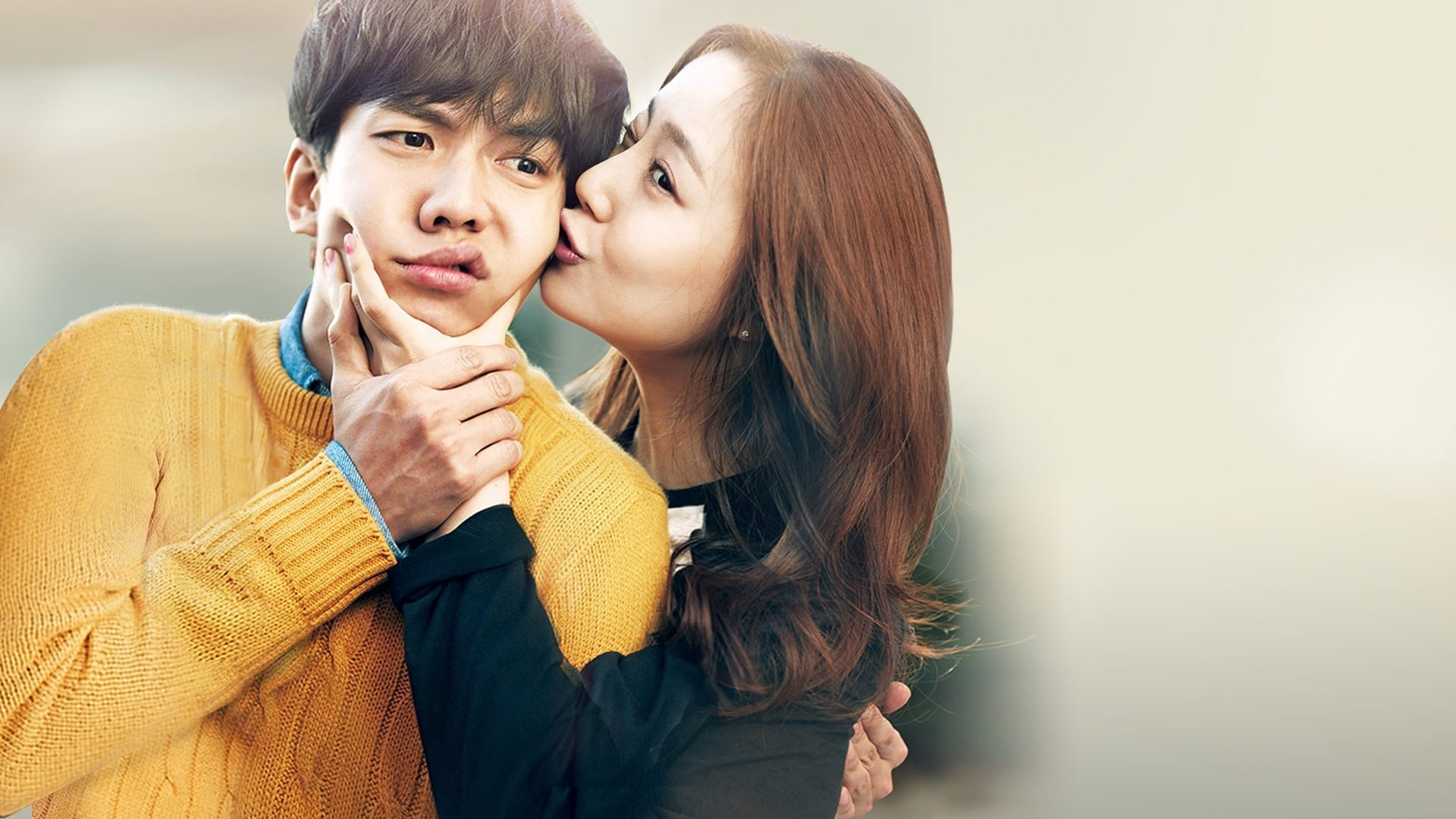 5 Reasons You Need To Watch Love Forecast, Starring Lee Seung Gi And Moon Chae Won