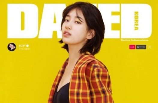 Suzy Shares Details About Her Psychic Character In Upcoming Drama