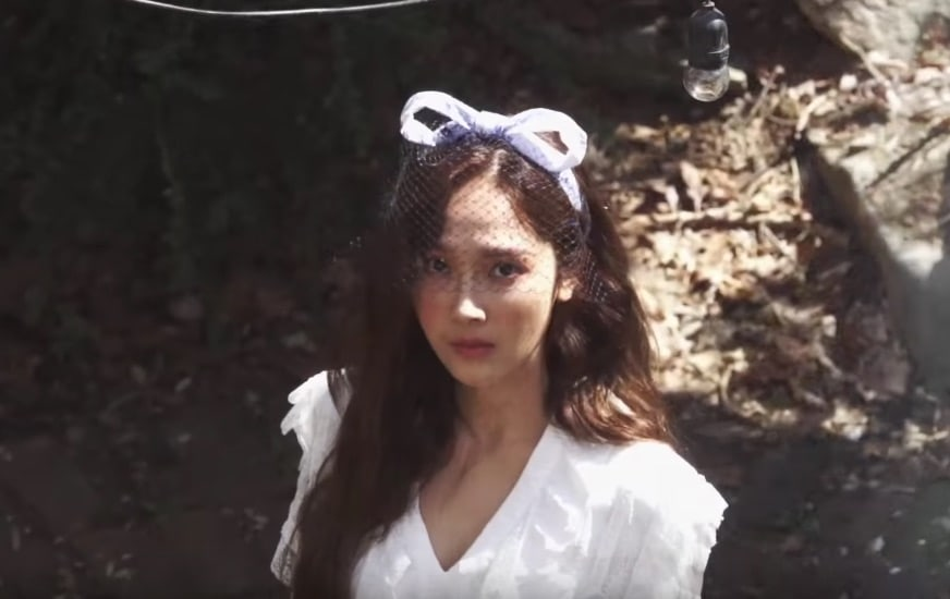 """Watch: Jessica Celebrates The Season In """"Because It's Spring"""" Music Film"""